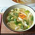 【宅配美食】老協珍熬湯麵-蛋黃哥限量版,讓吃麵更有樂趣!蛋黃哥陪你一起品嚐不同口感的絕世好湯麵!