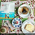 【宅配美食】台灣茶人推薦,美味奢華金三角,黑色食材養身新概念日式小黑茶。低咖啡因。無糖無熱量