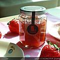 【品牌推廣專欄】2018草莓季浪漫來襲!鳳阿姨手工系列產品,手做減糖的《大湖草莓鮮果醬》