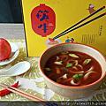 【宅配美食】尋找家庭好料的溫暖,筷牛-川味牛肉湯包,原味食材,牛肉超軟嫩!5分鐘快速上桌