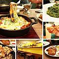 【竹北美食週記】簡單生活Easy Life Cafe,料理口味扎實,平價美味,菜色多樣化,家庭聚餐新選擇