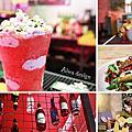 【新竹美食週記】聚品窩Cafe & Bar,日式串燒、台式熱炒、特調酒品,音樂空間,體驗愜意的小酒館風情