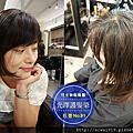 【竹北髮廊分享】玖壹No.91,生命的每一次改變都是期盼。運用特別的染髮讓新造型更有層次感