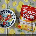 【開箱文】UHA味覺糖合作明星商品,日本原裝進口,講師必備「必達舒喉糖」