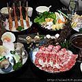 【竹北美食週記】道一鍋物料理,百年傳承一口好湯,食材鮮美,親子友善環境