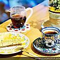 【新竹下午茶推薦】甘木赤水咖啡館,因為簡單所以美味,手沖咖啡專門店