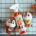 【居家好物推薦】橘子工坊制菌清潔噴霧,給寶貝A+級的安心防護,對抗腸病毒好朋友