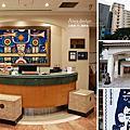 【沖繩住宿推薦】那霸棕櫚皇家飯店HOTEL PALM ROYAL NAHA ,離單軌牧志駅4分鐘,逛國際通好方便