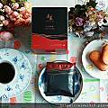 【團購美食推薦】湛盧咖啡,手沖精品,濾掛好方便!貴啡包好喝好享受