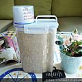【居家好物推薦】品川製物,壁掛式衛生紙盒,節省空間大推薦!手提式儲米罐,可冷藏和多功能收納