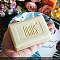 【手工皂開箱】馬克土溫異國市集,土耳其浴專用TARIS橄欖果油髮沐手工皂,橄欖油手工皂可深層清潔,滋潤身心靈!而且是CP值超高的手工皂