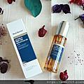 【肌膚保養】Real Barrier 沛麗膚,活顏V艾地苯精華油,親膚好吸收、保濕佳,更簡單的油保養