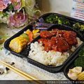【新竹便當分享】飛航模式餐盒專賣店│輕食旅行盒│異國貴賓餐│全素餐盒│異國主題餐盒