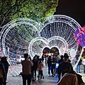 【2021竹北燈會懶人包】犇Fun樂園-2021竹北市元宵燈會,網美景點超好拍!