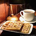 【2021竹北美食週記】蔬菜滿點,平價早午餐。洛印輕食早餐,服務如沐春風。宛如時光靜止般的溫暖可人