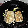 蒜香白帶魚