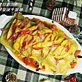 芝司樂聖誕千層麵