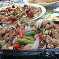 2008.11.10 寧夏穆斯林飯庄