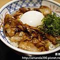 201504 日本大阪 ザめしや THE飯屋