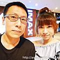 201507 台南 南紡夢時代威秀影城 IMAX