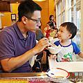 201508 台南 陽光義式廚坊