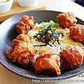 201507 台南 魚小璐和洋廚房