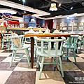 201508 小銅鍋義式餐廳(誠品店)