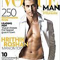 寶萊塢肌肉美型男 Hrithik Roshan