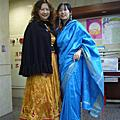 20081119中廣人來瘋節目