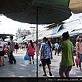 泰國恰圖市集