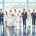 婚禮紀錄 香嫻+永霖