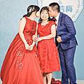 婚禮紀錄 - 若梅+稚翔