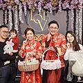 婚禮紀錄 香岑+國庭