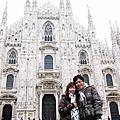 義大利2度蜜月之旅~Day1~2