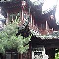 D2 上海>豫園>城隍廟>南京路