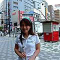 2007/6/7日本東京7日趴趴走