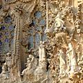 西班牙蜜月之旅0229-巴塞隆納、塞維爾
