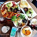 [新北新莊] 豐滿早午餐(中信店)