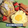 2017 雲朵蛋早午餐
