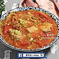2019 番茄肉醬排骨
