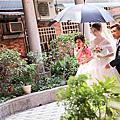 婚攝古柯杰|饅頭爸團隊|2017 廷&旗|訂結|台北京華城臻愛會館晚宴