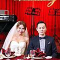 婚攝古柯杰|饅頭爸團隊|2017 瑋&琴|徐州路二號晚宴