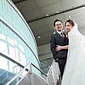 婚攝古柯杰|饅頭爸團隊|2018 飛&恩|訂結|華漾中崙午宴