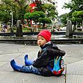 林小寶的三歲十個月