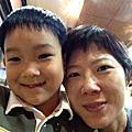 林小寶的四歲十個月