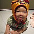 林小寶的第五個月