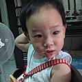 林小寶的一歲兩個月