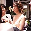 天琪世貿33婚禮造型 禮服CH