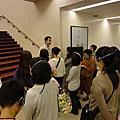 2012年5月27日 故宮明宣宗書畫展導覽