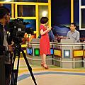電視節目採訪 & 錄影(現場照片)
